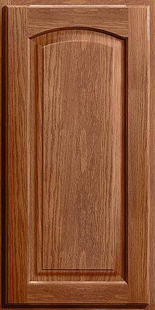 Merillat Masterpiece Cabinetry-Townley Arch Oak Rye from waybuild
