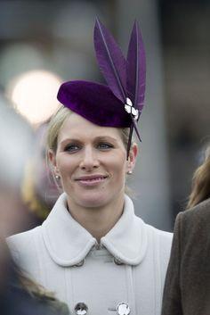 #Zara Phillips #british royal family