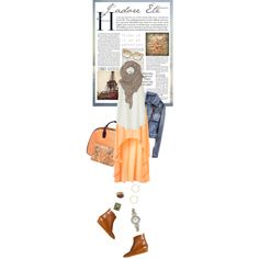 """""""My Summer Adventure: France"""" by lsamsam on Polyvore"""