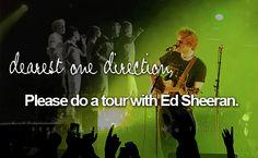 Oh my please. I would buy so many tickets if I could and I would die and please please please??!?!