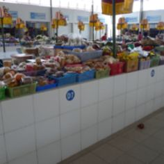 Markt Bali