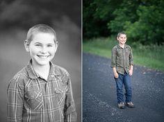 Child Portrait | © Tandem Photography