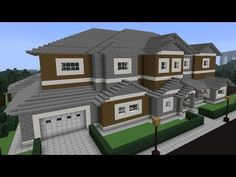 Minecraft House Tour: Redstone Edition