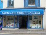 White Lion Street Gallery Tenby