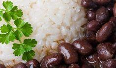 Arroz com feijão é só uma das duplas que tornam sua refeição bem mais poderosa