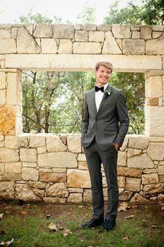 www.she-n-he.com Texan Garden Wedding Ideas