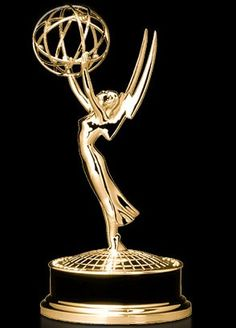 Emmy award I will win one of these one day!