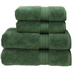 Supreme Hygro US Hand Towel Color: Meadow
