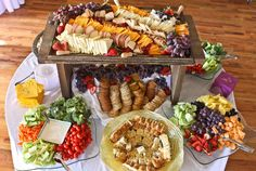 elegant catering displays | Wix.com 360catering2 created by cod235 based on cuisine-catering