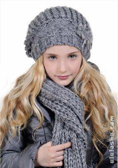 ALALOSHA: VOGUE ENFANTS: #LauraBiagiotti FW'14 Hats collection for little Dolls #kids #childrenswear
