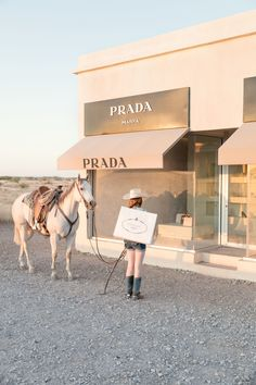 Vintage Aesthetic Discover Read All About It: The Best Of Prada Marfa Over the Years The Best Of Prada Marfa Over the Years Cream Aesthetic, Boujee Aesthetic, Black And White Aesthetic, Aesthetic Collage, Aesthetic Vintage, Aesthetic Photo, Aesthetic Pictures, Aesthetic Fashion, Prada Marfa