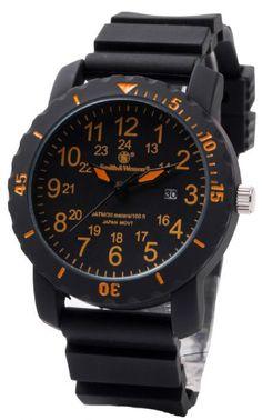 Smith & Wesson EGO Series MX Watch