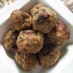 Tiny Turkey Meatballs Atop Penne &Escarole - The Sensitive Pantry - Gluten-free, Egg-free, Dairy-free, & Vegan Recipes