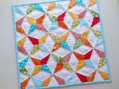 DQS 13 Ready to Send!! by simple girl, simple life, via Flickr