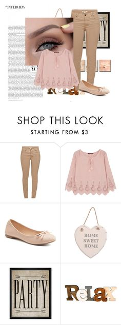 """""""Spring Fling"""" by tamarabeautyx ❤ liked on Polyvore featuring Barbour, Comptoir Des Cotonniers, SO and Hatcher & Ethan"""