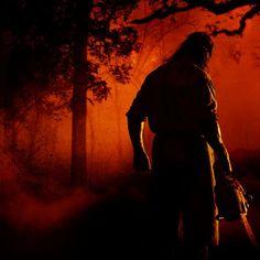 Texas-Chaisaw Massacre by arthursmith on DeviantArt Best Horror Movies, Horror Show, Horror Films, Horror Art, Gothic Horror, Halloween Film, Halloween Images, Scary Halloween, Happy Halloween