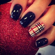 Fall Nail Art - 7 Tips for Maintaining and Caring For Louis Vuitton nails