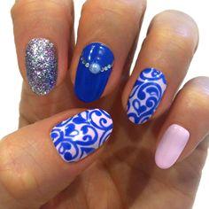 nail art ponitokyonails.com