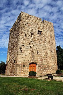 Culleredo - Wikipedia, a enciclopedia libre Medieval Tower, Pisa, Mount Rushmore, Spain, Environment, Mountains, Architecture, Building, Nature