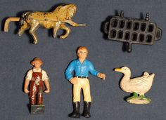 US $14.60 Used in Toys & Hobbies, Vintage & Antique Toys, Other Vintage & Antique Toys