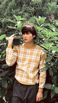 Definition of beauty❤️✨ Baekhyun, Kaisoo, Park Chanyeol, K Pop, Kim Kai, Kim Minseok, Exo Korean, Billy Elliot, Kpop Exo