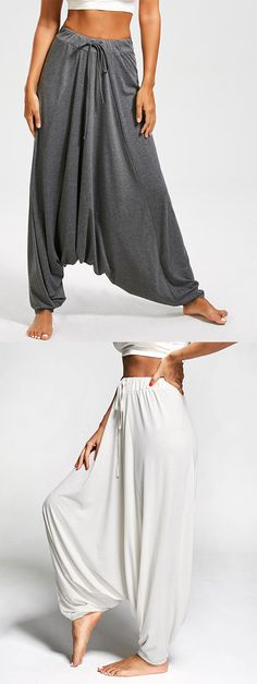 Harem Pants,Do you think I should buy it?