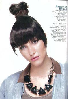 Magz: Beauty & Hair