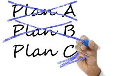 Adapting plans when things change Best Workouts For Men, Fun Workouts, B Plan, How To Plan, Formation Continue, Men Over 40, Diy Home Security, Leadership Lessons, Lose Weight