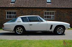 Sexy Cars, Hot Cars, Classic Aston Martin, Bristol Cars, Jensen Interceptor, British Sports Cars, Old Classic Cars, Car Stuff, Motor Car