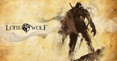 Joe Dever's Lone Wolf: It is always good to go back a bit to give credit to games that simply deserve it. Although this one was released in late 2013, we felt we had to give it the attention it deserved. Are you ready to write your own destiny? #roleplaying #RPG #free #mobile #game #review #iOS #Android