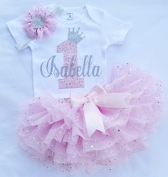 First birthday outfit girl|Birthday outfit for girl|birthday onesie for girl|1st birthday outfit|1st birthday tutu|tutu for baby|skirt baby