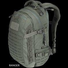 Direct Action Dragon Egg Bag