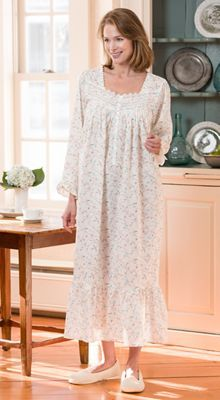 Eileen West Pacific Daydreams Nightgown 31b7a652d