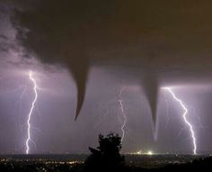 #OklahomaCity #Oklahoma - Tornado May 31, 2013