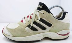 Adidas Torsion System Runner shoes