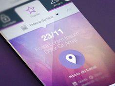 App - Animated UI