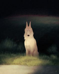 The Art Of Animation — Jenna Barton - http://dappermouth.tumblr.com -...