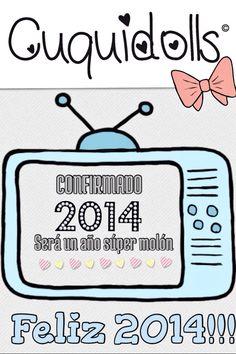 Feliz 2014!!