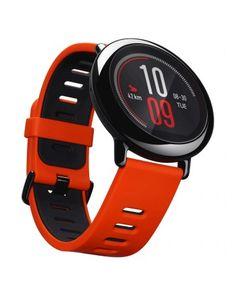 Xiaomi Amazfit Pace - Red (Sports Smart Watch)