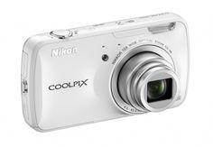 Nikon Coolpix Is An Android-Powered, WiFi-Equipped Compact Camera Nikon Digital Camera, Camera Nikon, Wifi, Sistema Android, Android Camera, Camera Prices, Pocket Camera, Carte Sd, Smartphone