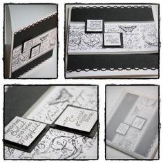 beadsdesign     ♥♥♥♥    love: Beileidskarte