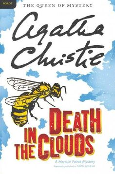 One of my favorite Poirot's