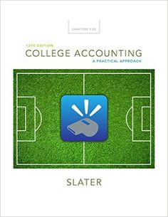 Fundamental accounting principles 22nd edition pdf download here test bank for college accounting a practical approach jeffrey slater fandeluxe Images