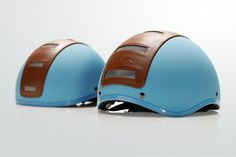 VIVA helmets - Safety can be fashionable (Red Dot Awarded in 2010)