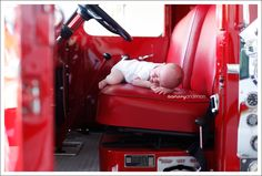 I should do this with Caroline in a police car! Amory Anderson Photography: Newest Hero: Firefighter Newborn Session (Concord, NC Photographer) Toddler Photos, Baby Boy Photos, Boy Pictures, Newborn Pictures, Newborn Pics, Family Pictures, Newborn Baby Photography, Newborn Session, Children Photography