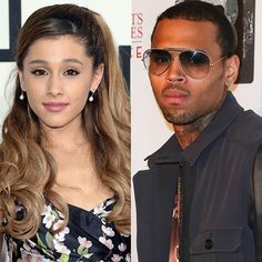 Did #ArianaGrande and #ChrisBrown record a duet together?