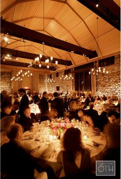 wedding at blue hill at stone barns