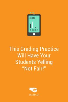 Students would definitely yell not fair if they knew teachers struggle with this while grading papers. Superhero Teacher, Grading Papers, Teaching Skills, Teacher Inspiration, Instructional Strategies, Formative Assessment, Teacher Hacks, Stressed Out, Educational Technology