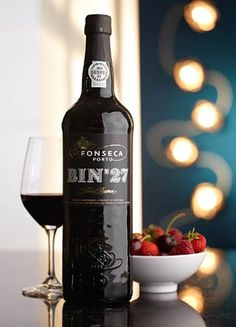 Do you like it or do you love it? ;)  Port Wines | Fonseca