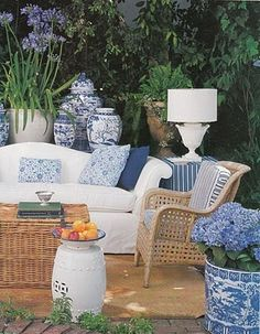 DIY Garden Sitting Areas | Page 5 of 5 | Live Dan 330